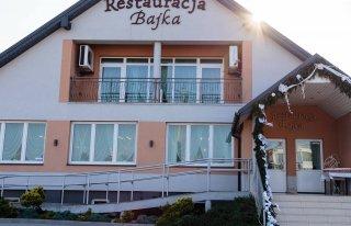 Restauracja BAJKA Kazimierza Wielka