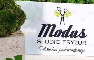 Studio Fryzur MODUS Barbara Presch-Pawlikowska Lubaczów