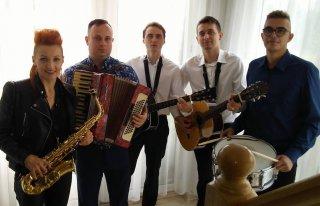 Zespół Muzyczny Malibu Tomaszów Lubelski