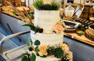Kawiarnia Anielska Chata Gofry, torty,ciasta, słodki stół Elbląg