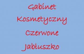 Gabinet Kosmetyczny Czerwone Jabłuszko Warszawa