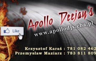 Apollo Deejays Nisko