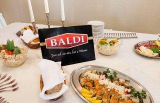 Restauracja BALDI Skoczów