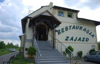 Restauracja - Zajazd Pabianice