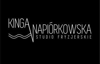 Kinga Napiórkowska Studio Fryzjerskie Gliwice