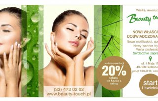 Beauty Touch Day Spa Bielsko-Biała