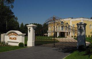 GOLDEN PALACE GRODZISK MAZOWIECKI