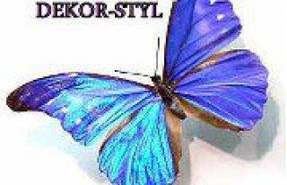 DEKOR-STYL Joanna Marciniak Turek