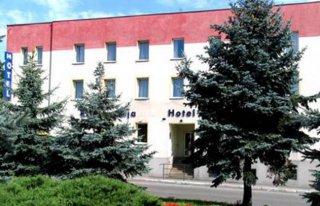 "Hotel & Sala gościnna ""Ostoja"" Szprotawa"