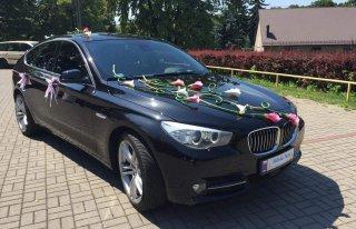 Śluby,Wesela Luksusowe BMW GT5 - TANIO !!! Małopolska/śląsk Trzebinia