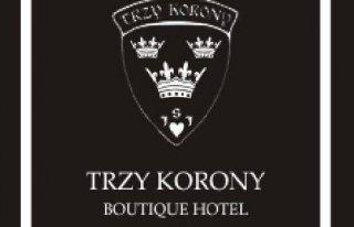 TRZY Korony *** - Hotel & Restauracja & Spa Puławy