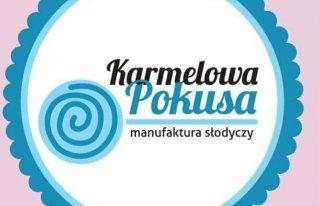 Karmelowa Pokusa Manufaktura Słodyczy Piaseczno