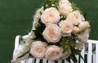 Kwiaciarnia Marzenie, Małgorzata Gazda Poniatowa
