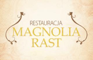 Restauracja Magnolia Rast Jaworzyna Śląska