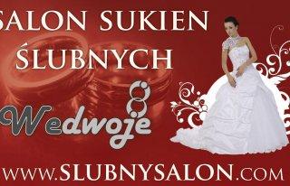Salon Sukien Ślubnych We Dwoje Dąbrowa Tarnowska