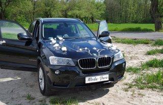 BMW Auto Samochód na ślub, wesele!  Gliwice