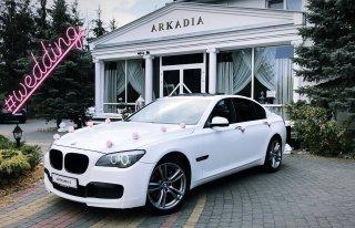 Do ślubu Mercedesem, Bmw, Lexus, Rolls, Maserati, Bentley, Porsche! Warszawa