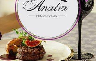 Anatra Restaurant Zielona Góra