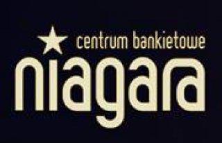 Centrum Bankietowe Niagara Białystok