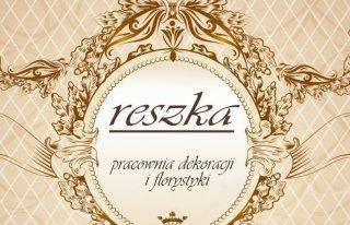 Reszka pracownia dekoracji i florystyki Tomaszów Mazowiecki