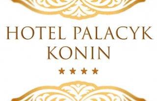 Kawiarnia, restauracja Pałacyk Konin