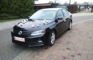 Auto do ślubu Samochód Volkswagen Jetta 350zł!  Bielsko-Biała