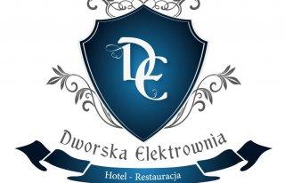 Hotel i Restauracja Dworska Elektrownia Kędzierzyn-Koźle