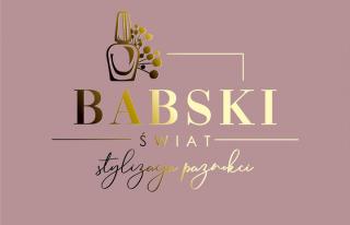 Babski Świat - Stylizacja paznokci Karolina Kaczor Myślenice