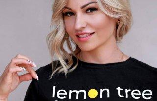 Lemon tree gabinet kosmetyczny Marki