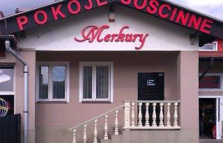 Hotel Merkury Gdynia Gdynia