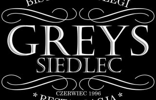Restauracja Greys Kostrzyn