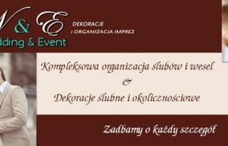 W&E Organizacja ślubów i wesel Jelenia Góra