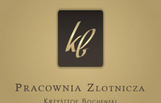 Pracownia złotnicza Krzysztof Bocheński Kraków