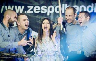 Zespół Muzyczny bandIT Tarnów