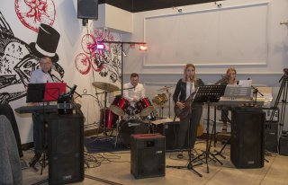 Zespół muzyczny Four Dukat Ostróda Ostróda