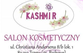 Kashmir Salon Kosmetyczny Tczew