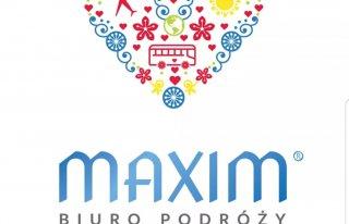 Biuro Podróży Maxim Nowy Sącz Touroperator Nowy Sącz