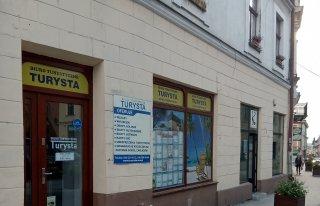 """Biuro Turystyczne """"Turysta"""" w Tarnowie Tarnów"""