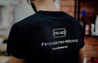 Fryzjerstwo Męskie Karol Bednarek Drezdenko