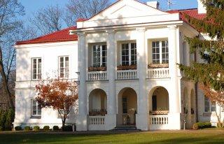 Pałac Zegrzyński Zegrze