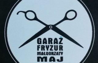 Garaż Fryzur Małgorzaty Maj Pruszków