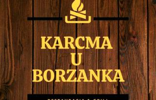 Karcma u Borzanka Nowy Targ