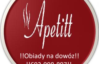 Restauracja Apetitt Łódź
