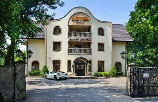 Hotel Dworek Skawiński Skawina