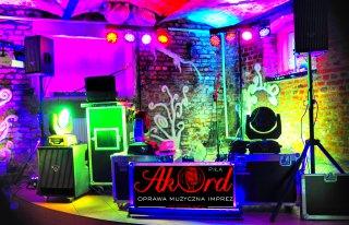 Duet & DJ Akord Oprawa Muzyczna Imprez Piła