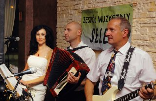 Zespół muzyczny Selex  Zgierz