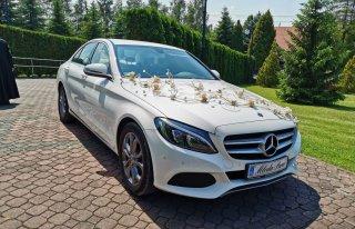 Luksusowy Mercedes C - Tarnów ,małopolska ! Tarnów