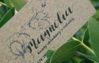 Kwiaciarnia Magnolia Poznań