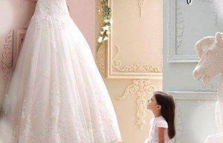 Ślubny Zakątek Atelier Limanowa Salon sukien ślubnych Limanowa