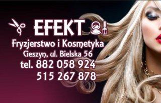 Salon EFEKT Cieszyn Cieszyn